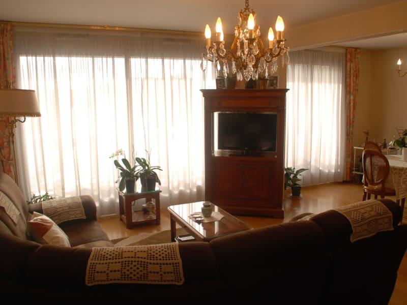 Vente appartement Bondy 246700€ - Photo 8