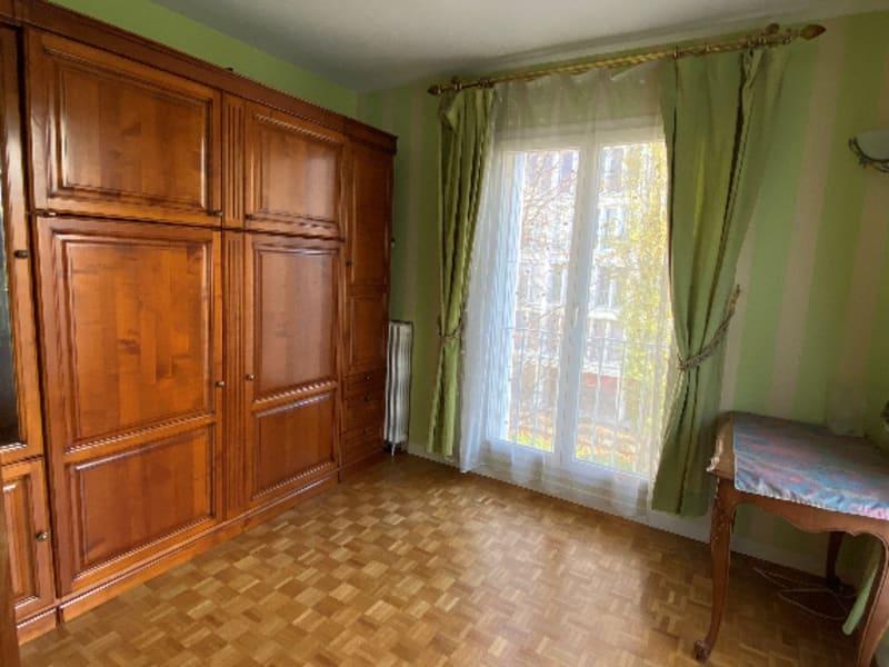 Vermietung wohnung Montrouge 1285€ CC - Fotografie 2
