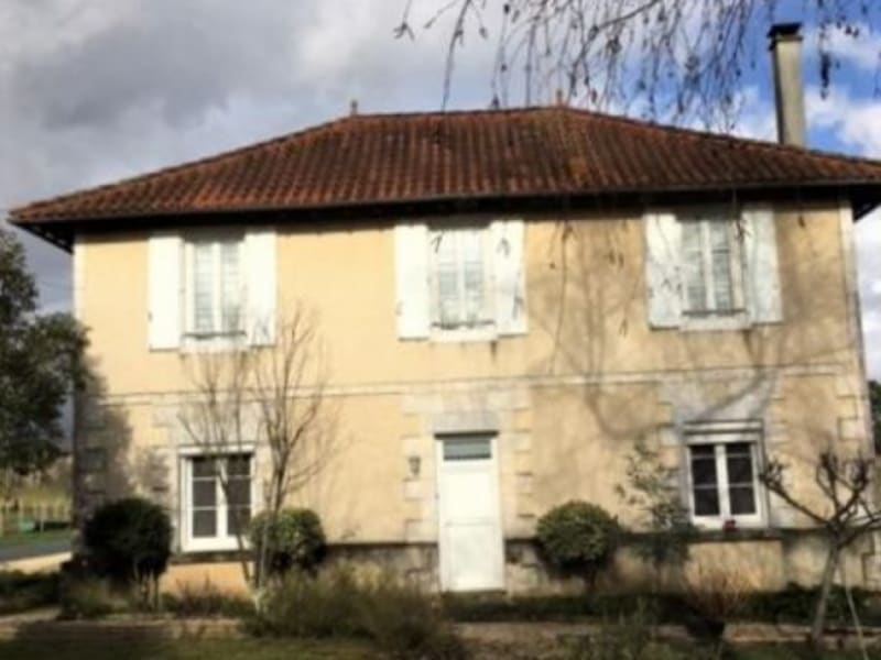 Sale house / villa Lapouyade 237 000€ - Picture 1