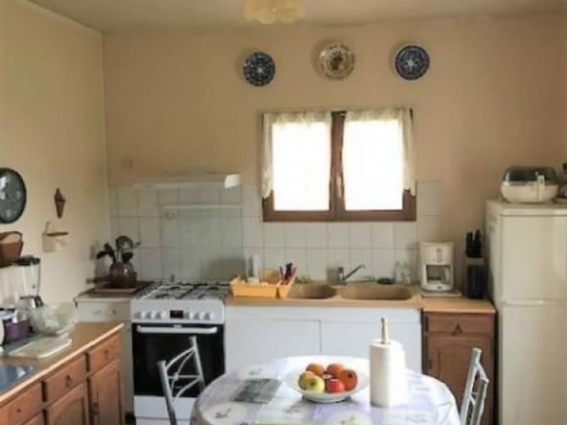 Sale house / villa Lapouyade 237 000€ - Picture 3