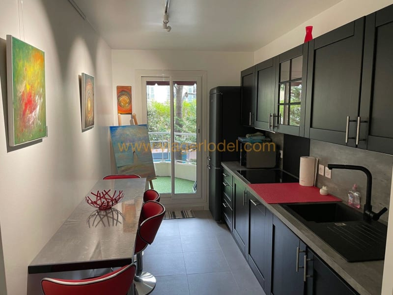Life annuity apartment Nice 95 000€ - Picture 2