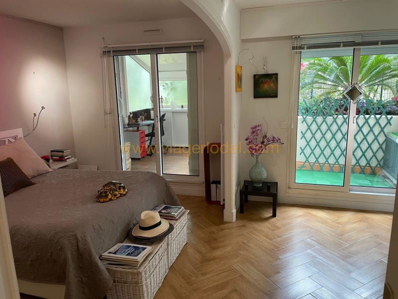 Life annuity apartment Nice 95000€ - Picture 7