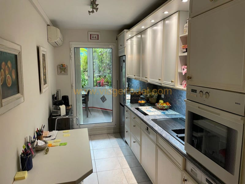 Life annuity apartment Nice 95000€ - Picture 2