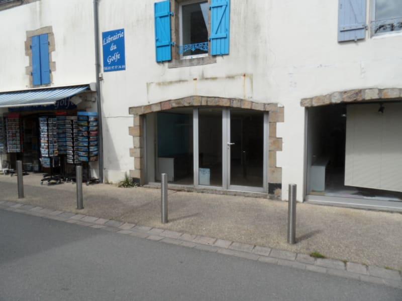 Verkauf geschäftsraum Locmariaquer 44000€ - Fotografie 2