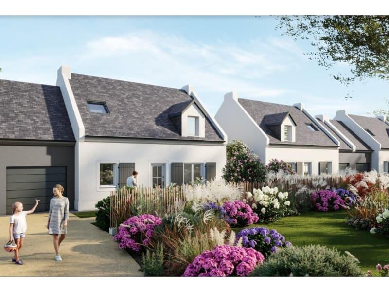 Verkauf haus Le palais 400400€ - Fotografie 1