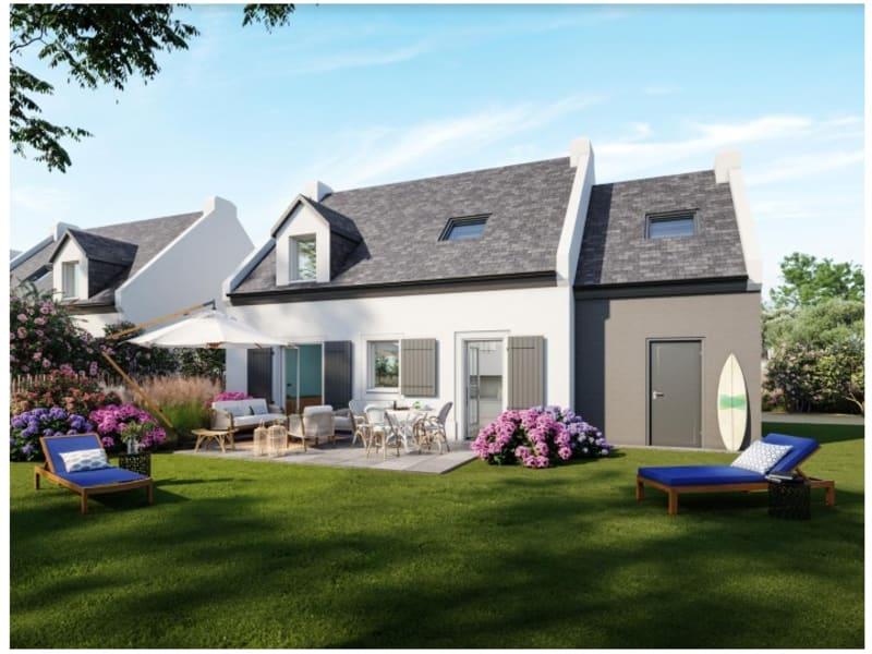 Verkauf haus Le palais 400400€ - Fotografie 2