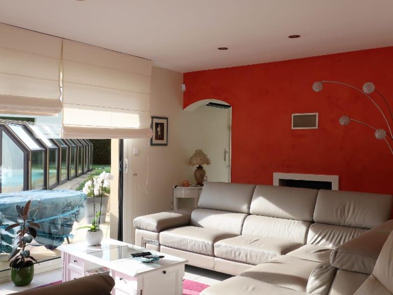 Vente maison / villa Mellac 520000€ - Photo 5