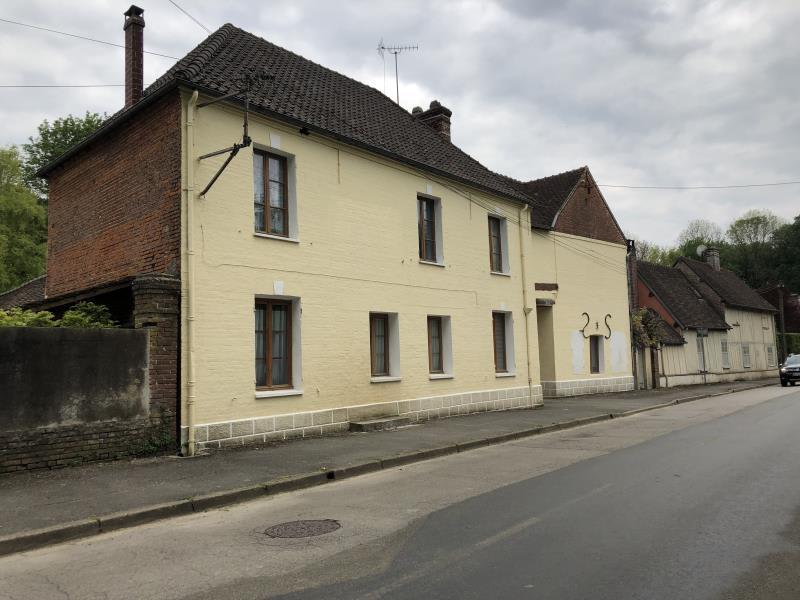 Sale house / villa Chaumont en vexin 260000€ - Picture 1