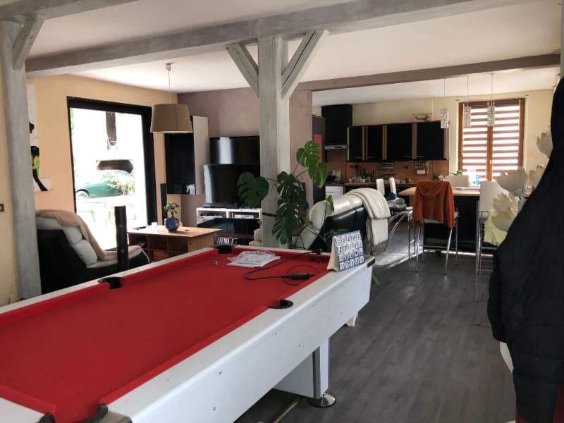 Sale house / villa Chaumont en vexin 260000€ - Picture 3