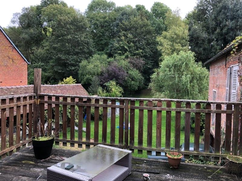 Sale house / villa Chaumont en vexin 260000€ - Picture 9