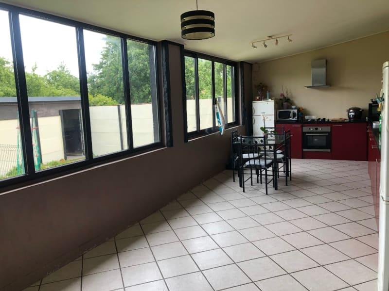 Sale house / villa Chaumont en vexin 166400€ - Picture 3