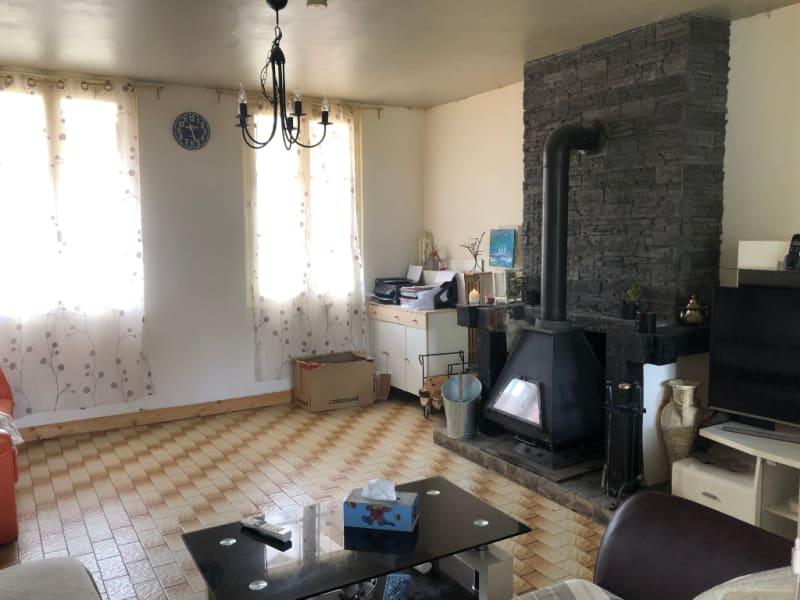Sale house / villa Chaumont en vexin 166400€ - Picture 5