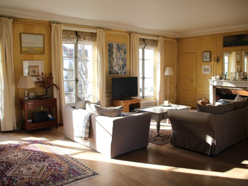 Sale apartment Maisons laffitte 1240000€ - Picture 3