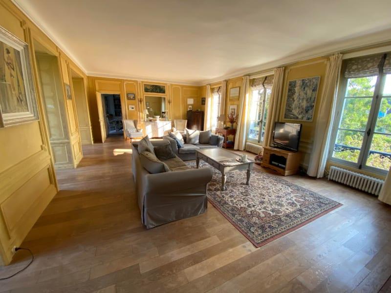 Sale apartment Maisons laffitte 1240000€ - Picture 4