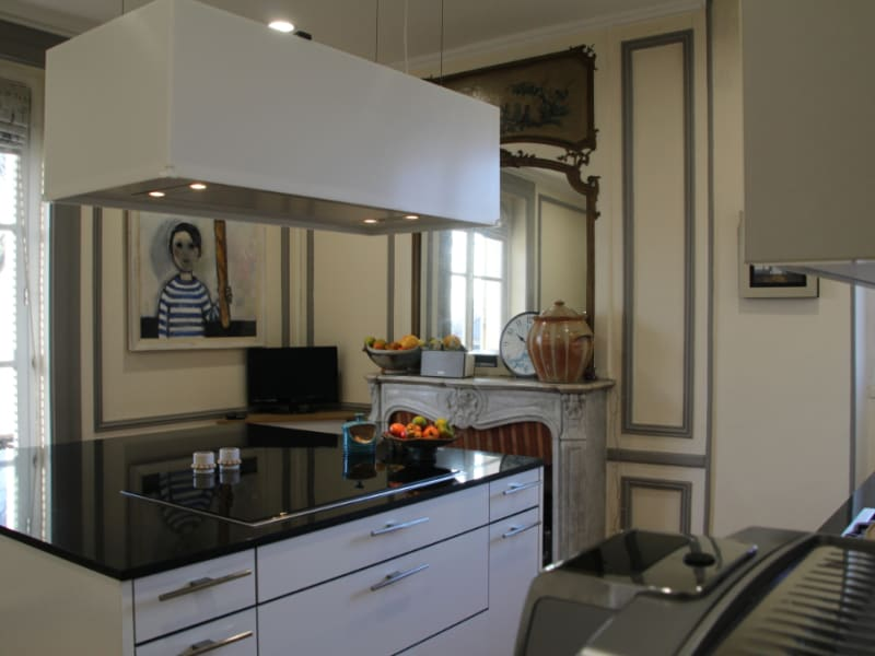 Sale apartment Maisons laffitte 1240000€ - Picture 6
