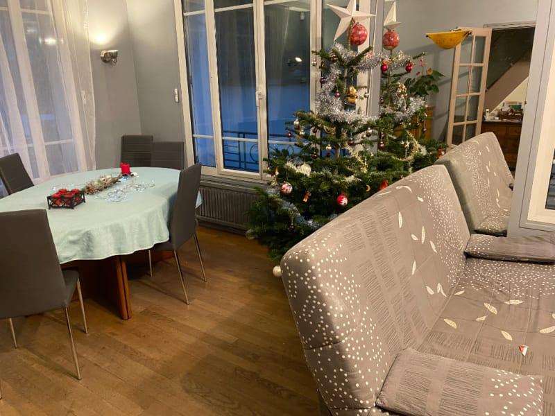 Sale house / villa Maisons laffitte 890000€ - Picture 2
