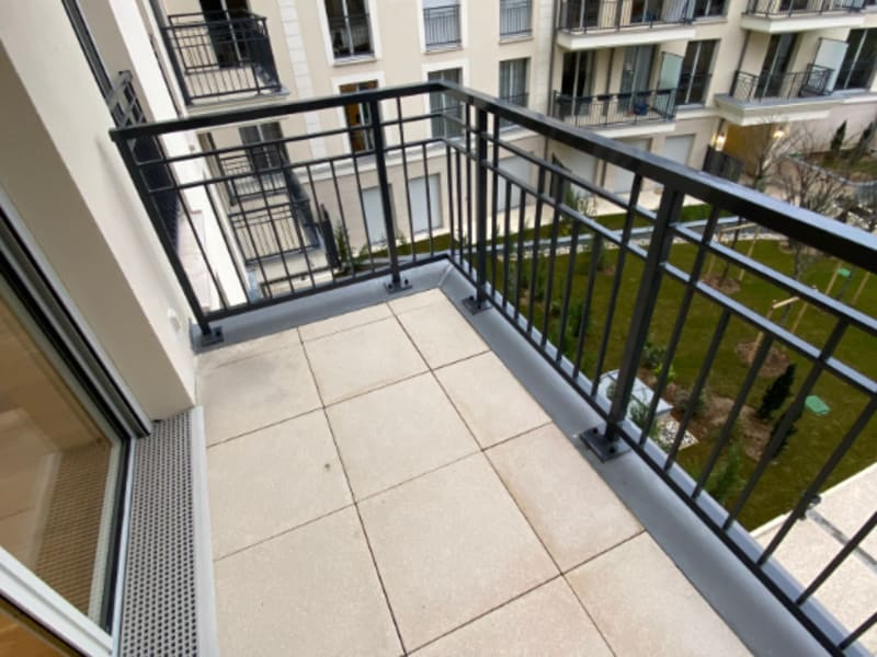Rental apartment Maisons laffitte 3 100€ CC - Picture 12