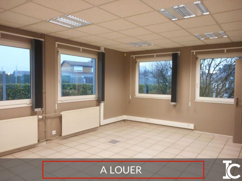 Rental office Voiron 700€ HC - Picture 1