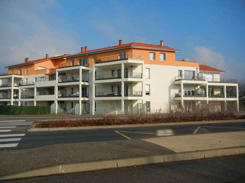 Rental parking spaces Coublevie 42€ CC - Picture 2