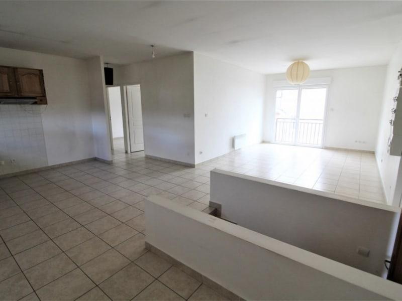 Vente appartement Izeaux 115000€ - Photo 2