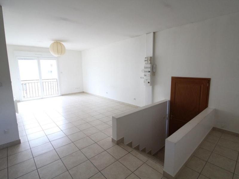 Vente appartement Izeaux 115000€ - Photo 7