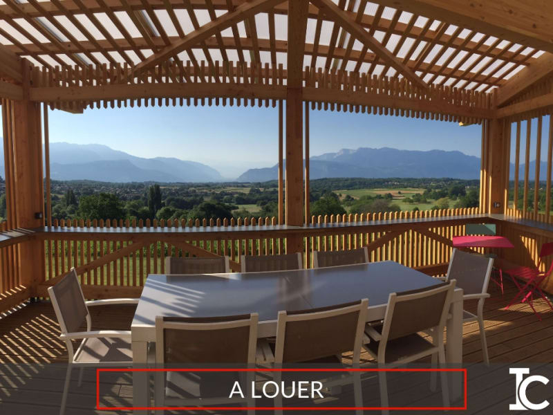 Vermietung büro La murette 582,82€ CC - Fotografie 1