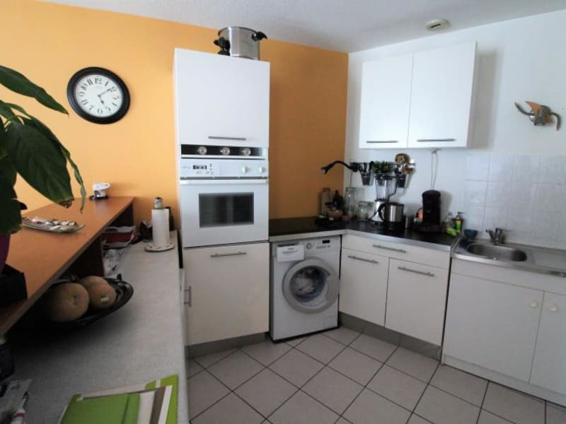 Vente appartement Voiron 99 000€ - Photo 2