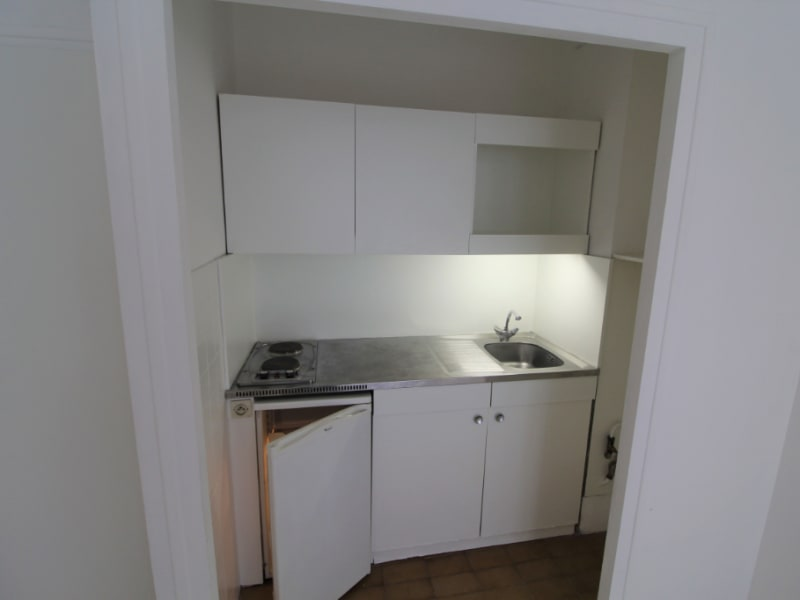 Rental apartment Voiron 325€ CC - Picture 3