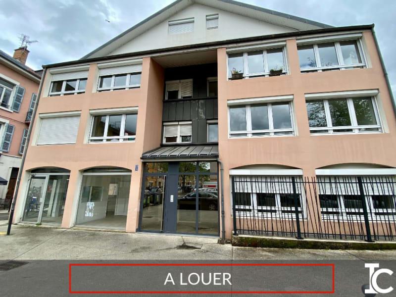 LOCAUX PROFESSIONNELS - 50 m2