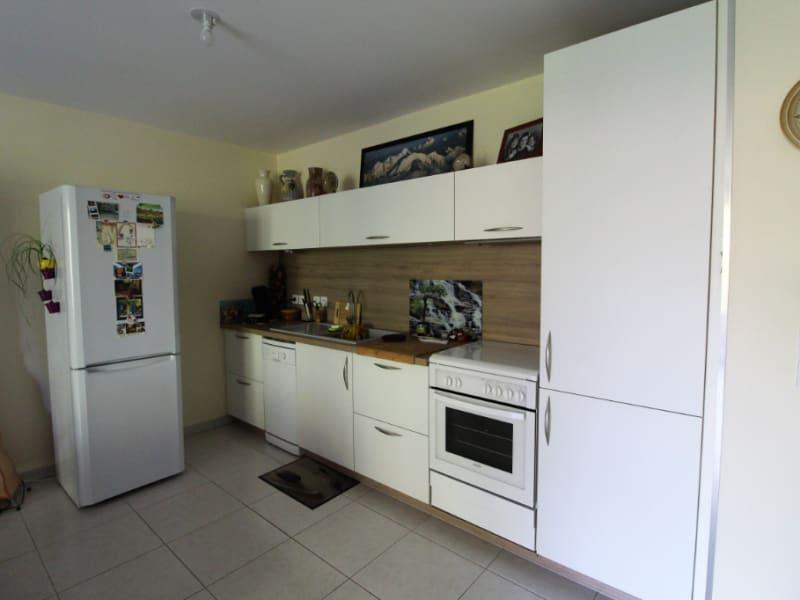 Vente appartement Voiron 249500€ - Photo 2