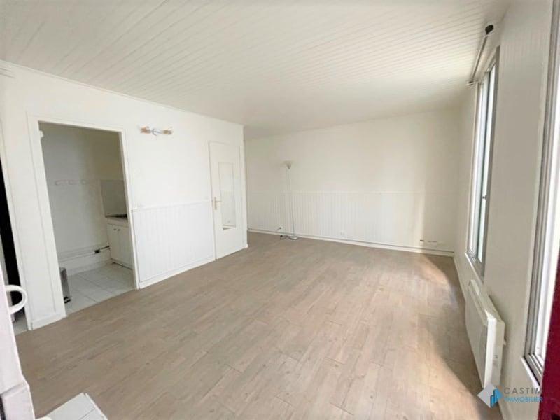 Sale apartment Paris 14ème 267800€ - Picture 2