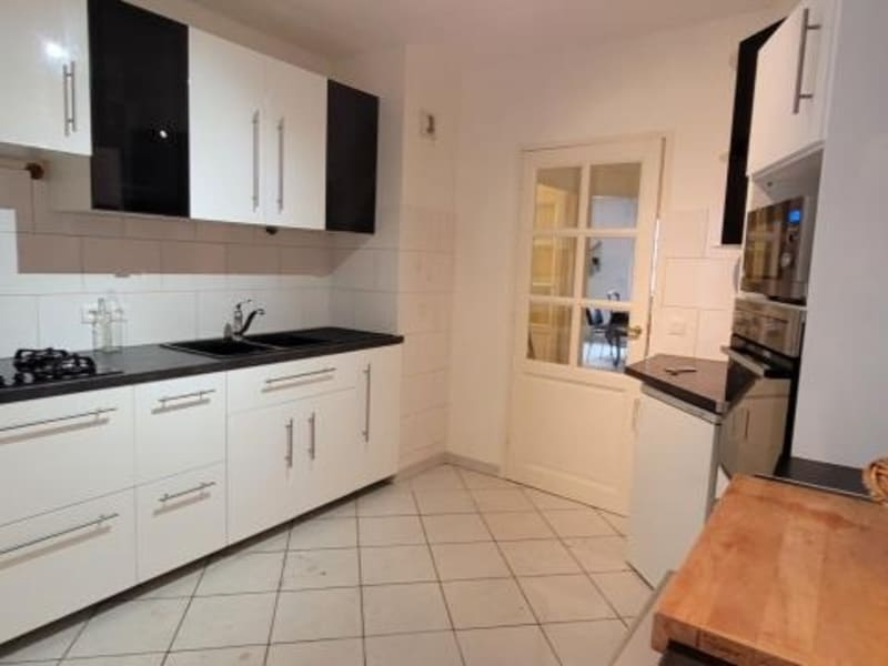 Sale apartment Vienne 350000€ - Picture 3