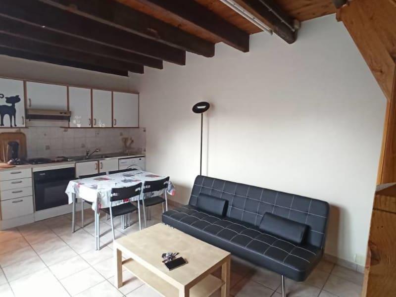 Rental apartment La ville-du-bois 675€ CC - Picture 2