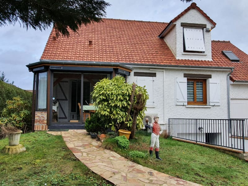 Sale house / villa Brie comte robert 480 000€ - Picture 1