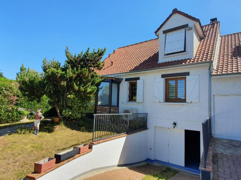 Sale house / villa Brie comte robert 480 000€ - Picture 10