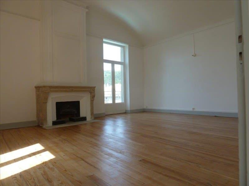 Sale apartment Condrieu 365000€ - Picture 5