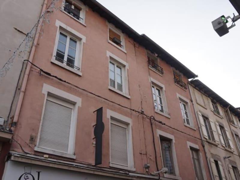 Vente immeuble Vienne 840000€ - Photo 2