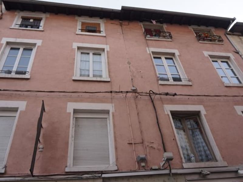 Vente immeuble Vienne 840000€ - Photo 3