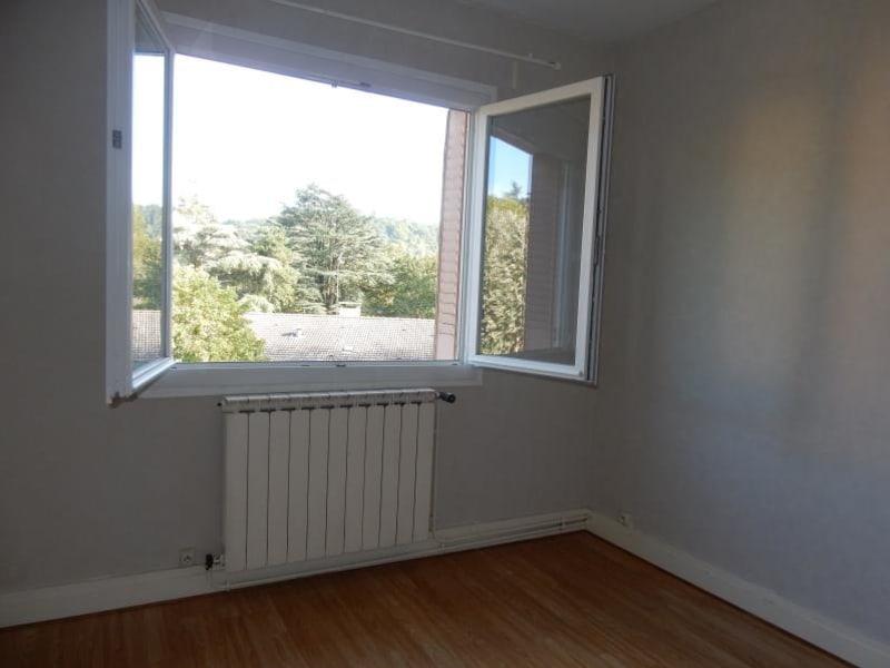 Verkauf wohnung Vienne 124000€ - Fotografie 5