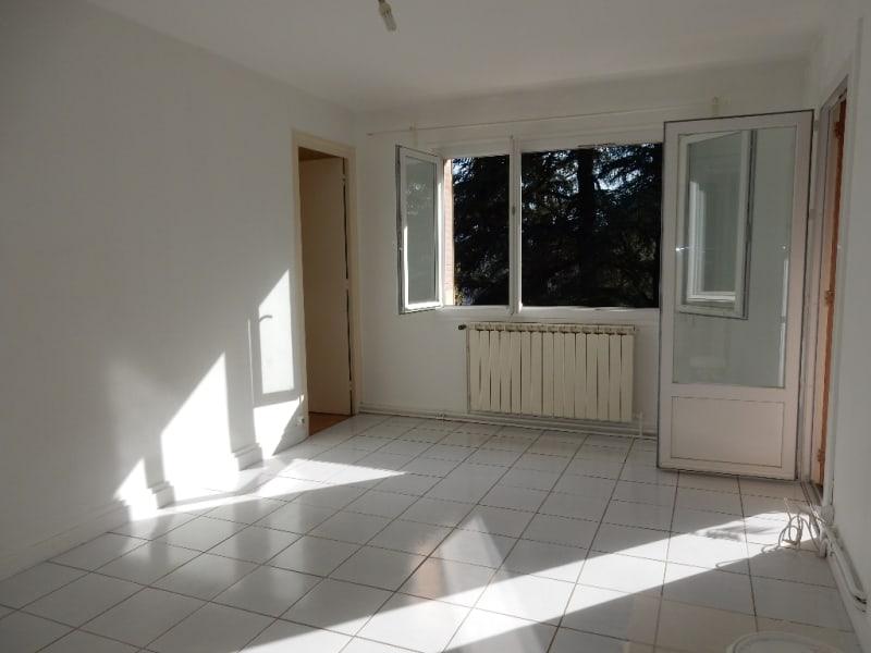 Verkauf wohnung Vienne 124000€ - Fotografie 6