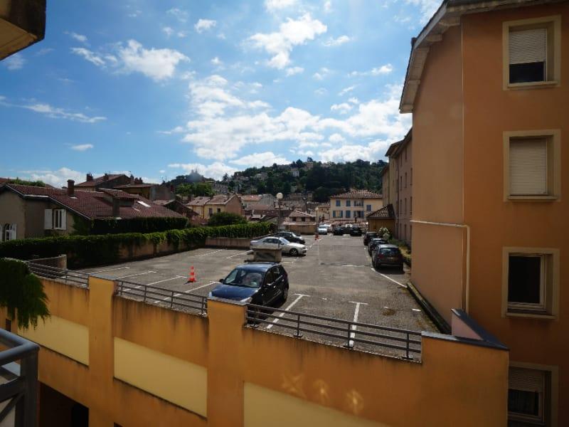 Sale apartment Vienne 158000€ - Picture 11