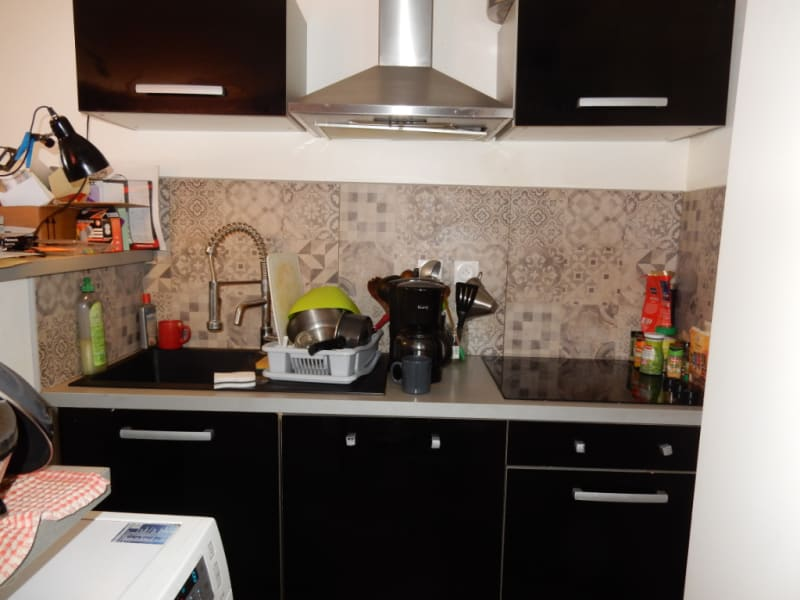 Vente maison / villa Ampuis 140000€ - Photo 5