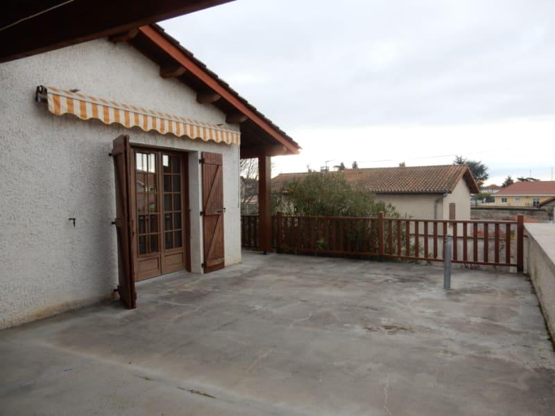 Sale house / villa Saint maurice l exil 210000€ - Picture 3