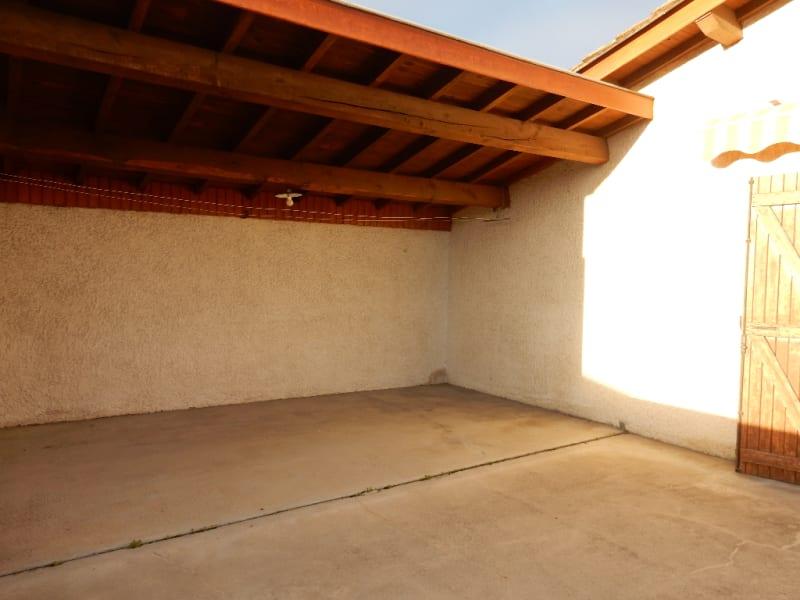 Sale house / villa Saint maurice l exil 210000€ - Picture 13