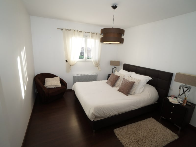 Sale house / villa Chasse sur rhone 625000€ - Picture 7