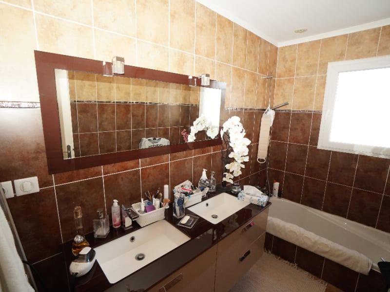 Sale house / villa Chasse sur rhone 625000€ - Picture 8