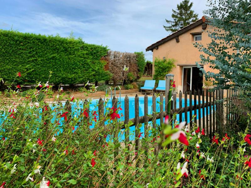 Sale house / villa Chasse sur rhone 693000€ - Picture 2
