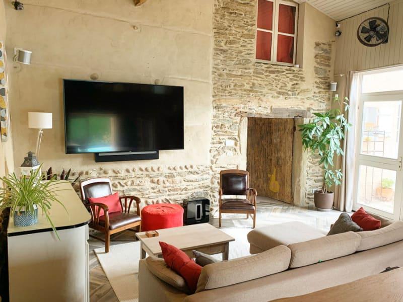Sale house / villa Chasse sur rhone 693000€ - Picture 5