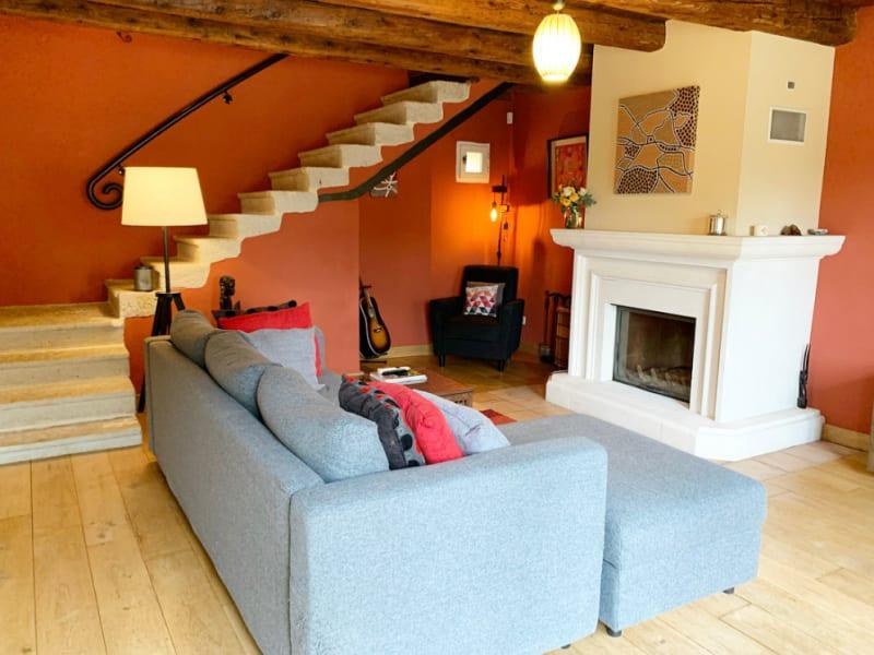 Sale house / villa Chasse sur rhone 693000€ - Picture 6