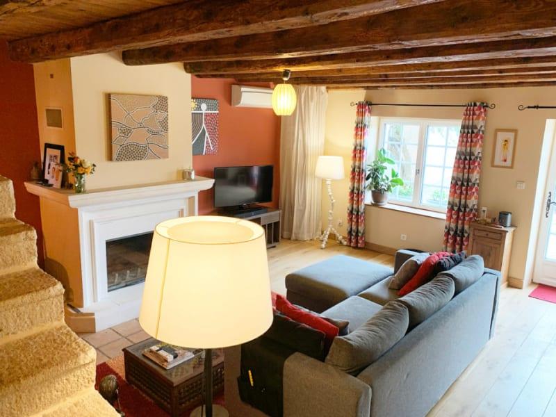 Sale house / villa Chasse sur rhone 693000€ - Picture 7